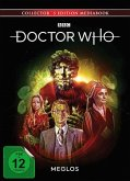 Doctor Who-Vierter Doktor-Meglos Limited Edition