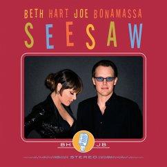 Seesaw (Cd Reissue) - Hart,Beth/Bonamassa,Joe