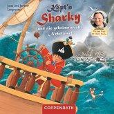 Käpt'n Sharky und die geheimnisvolle Nebelinsel (MP3-Download)