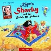 Käpt'n Sharky und der Dolch des Sultans (MP3-Download)