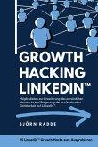 Growth Hacking LinkedIn(TM) (eBook, ePUB)