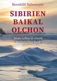 Sibirien - Baikal - Olchon