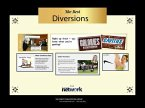 The Best Diversions (eBook, ePUB)