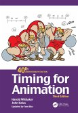Timing for Animation, 40th Anniversary Edition (eBook, PDF)