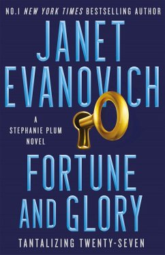 Fortune and Glory - Evanovich, Janet