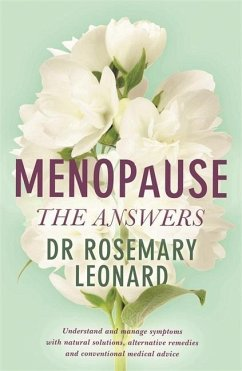 Menopause - The Answers - Leonard, Dr Rosemary