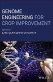 Genome Engineering for Crop Improvement (eBook, ePUB)