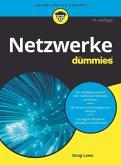 Netzwerke für Dummies (eBook, ePUB)
