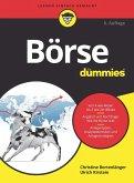 Börse für Dummies (eBook, ePUB)
