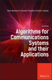 Algorithms for Communications Systems and their Applications (eBook, ePUB)