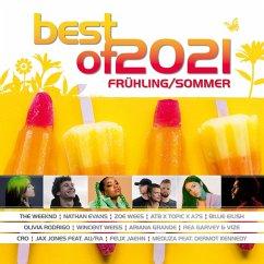 Best Of 2021-Frühling/Sommer - Diverse