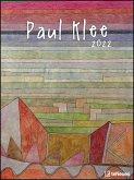 Paul Klee 2022 - Kunst-Kalender 48x64