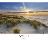 Sylt 2022 - Bild-Kalender XXL 60x50 cm