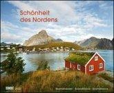 Schönheit des Nordens 2022 - Wandkalender