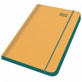 NEOMINT 2022 - Diary - Buchkalender - Taschenkalender - 12x17
