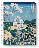 Hokusai 2022 - Diary - 16,5x21,6