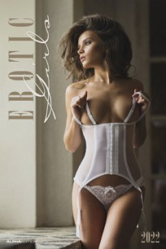 Erotic Girls 2022 - Bild-Kalender 33x49,5cm