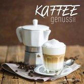 Kaffeegenuss 2022 - Broschürenkalender 30x30 cm