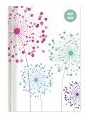 Collegetimer Blowballs 2021/2022 - Schüler-Kalender A5 (15x21 cm)