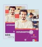 Estudiantes.ELE A2 - Media Bundle. Kurs- und Übungsbuch mit Audio/Video inklusive Lizenzcode für das Kurs- und Übungsbuch