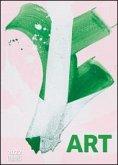 Art Kalender 2022 - Malerei heute - DUMONT Kunst-Kalender - Poster-Format 49,5 x 68,5 cm