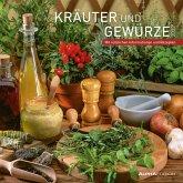 Kräuter & Gewürze 2022 - Broschürenkalender 30x30 cm (30x60 geöffnet) - Kalender mit Platz für Notizen - inkl. Poster - Bildkalender - Alpha Edition