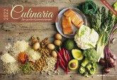 Culinaria - Der große Küchenkalender 2022 - Bild-Kalender 42x29 cm