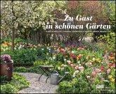 Zu Gast in schönen Gärten 2022 - DUMONT Garten-Kalender - Querformat 52 x 42,5 cm - Spiralbindung