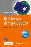 Berichte aus dem µ-Club 2020