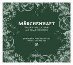 Märchenhaftes Erzgebirge, 1 Audio-CD
