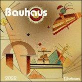 Bauhaus 2022 - Wand-Kalender - 30x30 - 30x60 geöffnet