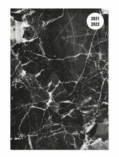 Collegetimer Black Marble 2021/2022