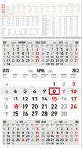 5-Monatskalender 2022 Maxi