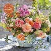 Der Duft der Rosen 2022 - mit Duftlack - Bildkalender