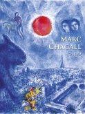 Marc Chagall 2022 - Bild-Kalender 42x56 cm