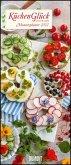 Küchenglück 2022 - DUMONT Monatsplaner - Küchenkalender - Hochformat 30,0 x 68,5 cm
