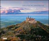Deutschlandreise 2022 - Fotokunst-Kalender