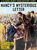 Nancy's Mysterious Letter (eBook, ePUB)