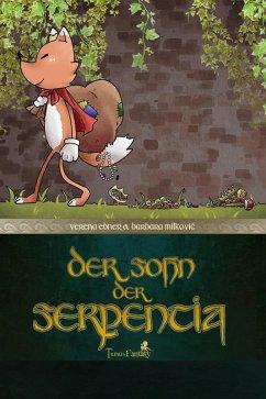 Der Sohn der Serpentia (eBook, ePUB) - Ebner, Verena
