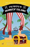 The Pirates of Monkey Island: a choose the page StoryQuest adventure