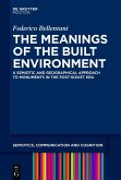 The Meanings of the Built Environment (eBook, ePUB)