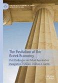 The Evolution of the Greek Economy (eBook, PDF)