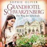 Grandhotel Schwarzenberg - Der Weg des Schicksals (MP3-Download)
