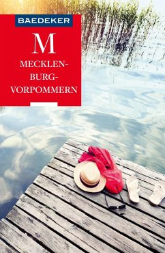 Baedeker Reiseführer Mecklenburg-Vorpommern (eBook, PDF) - Nowak, Christian