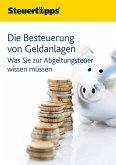 Abgeltungsteuer (eBook, ePUB)