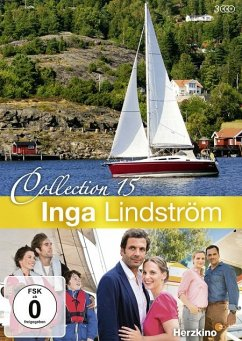 Inga Lindström Collection 15