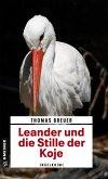 Leander und die Stille der Koje (eBook, ePUB)