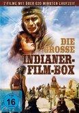 Die große Indianerfilm-Box, 3 DVD