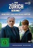 Der Zürich Krimi 08: Borchert und der fatale Irrtum