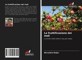 La fruttificazione dei meli